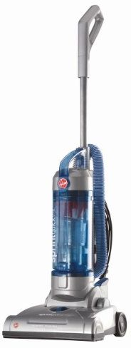 Hoover Sprint QuickVac Bagless Upright, UH20040 $45.00 (reg. $79.99)