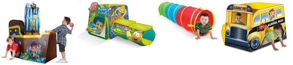 Deal Of The Day Up To 50 Off Select Playhut Play Tents Jungle