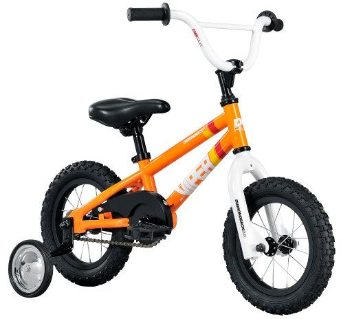 Diamondback Bicycles 2014 Micro Viper Kid's BMX Bike (12-Inch Wheels), One Size, Orange $120.99 (reg. $140.00)