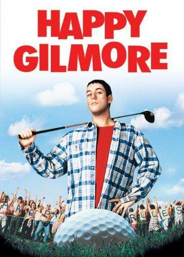 Happy Gilmore $3.99