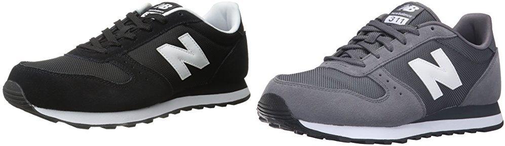 new balance men's 311 shoes