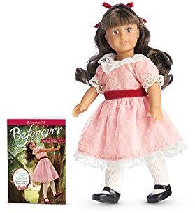 Samantha 2014 Mini Doll & Book (American Girl, Beforever) $17.09 (reg. $24.99)