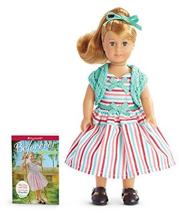 Maryellen Mini Doll & Book (American Girl: Beforever) $15.39 (reg. $24.99)