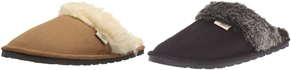 Western Chief Women's Scuff Slipper, Wheat, 9 M US