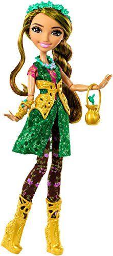 Ever After High Jillian Beanstalk Doll $7.01 (reg. $19.99)