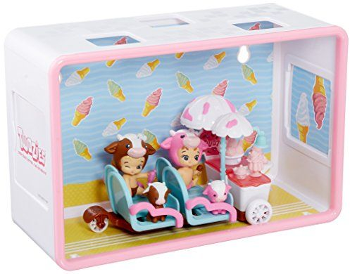 Twozies Two Cool Ice Cream Cart $5.40 (reg. $14.88)