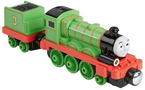 Fisher-Price Thomas The Train Take-N-Play Talking Henry $5.99 (reg. $11.99)