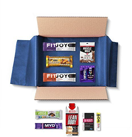 Mr. Olympia Sample Box, 8 or more samples ($9.99 credit on select sports nutrition items with purchase) $9.99