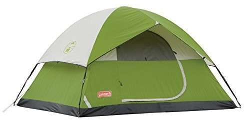Coleman Sundome 4-Person Tent $39.99 (reg. $63.99)