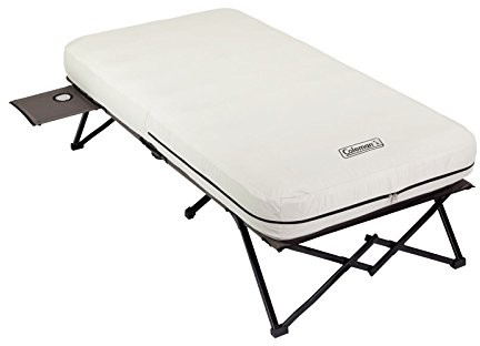Coleman Airbed Cot - Twin $89.99 (reg. $149.99)