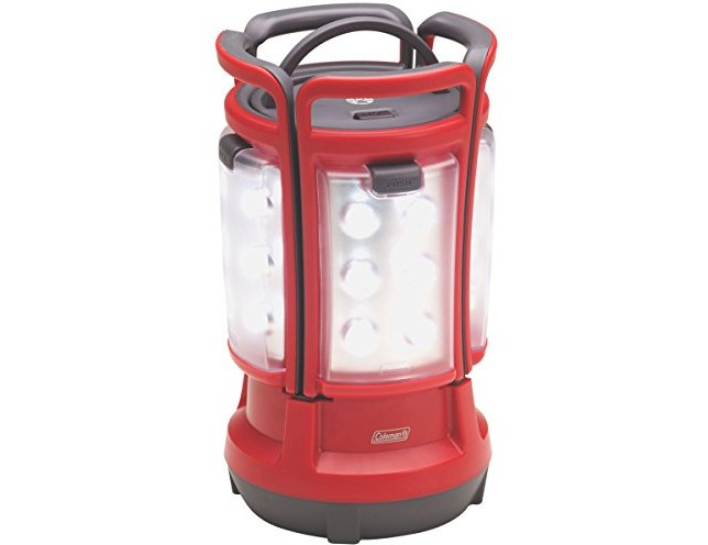 Coleman Quad(TM) LED Lantern $39.99 (reg. $64.17)