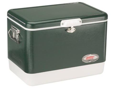 Coleman 54 Quart Steel Belted Cooler $59.99 (reg. $83.68)