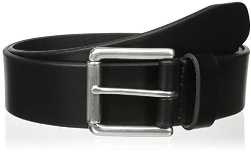 Dockers Men's 1 1/2 in. Leather Bridle Belt, Black $14.99 (reg. $30.00)