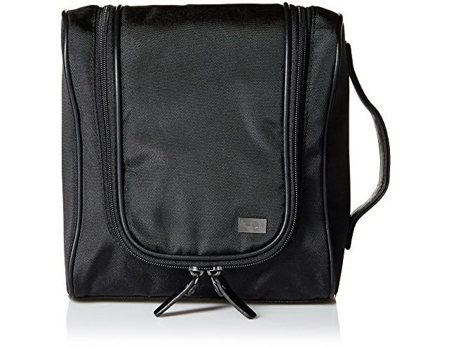 Dockers Men's U-Zip Travel Kit $18.99 (reg. $26.99)