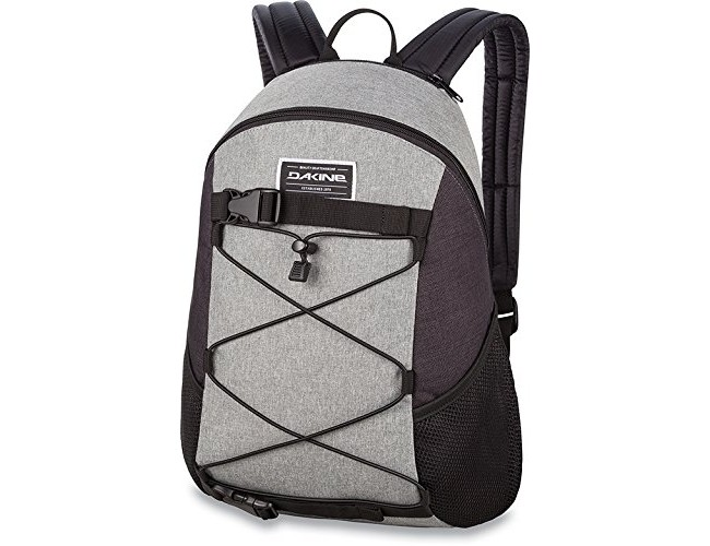 Dakine Wonder Backpack, One Size/15 L, Sell Wood $13.59 (reg. $35.00)