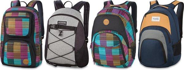 Dakine Jewel Backpack, One Size/26 L, Libby