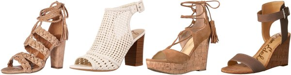 Deal of the Day: Up to 40% Off New Fashion Sandals!