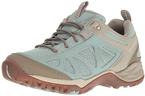 Merrell Women's Siren Sport Q2 Hiking Shoe, Blue Surf $59.95 (reg. $100.00)