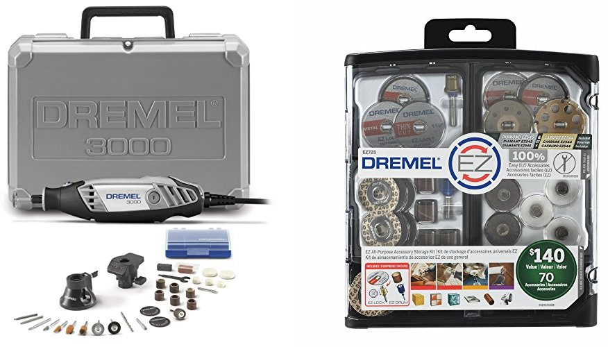 Deal of the Day: Up to 32% off Dremel