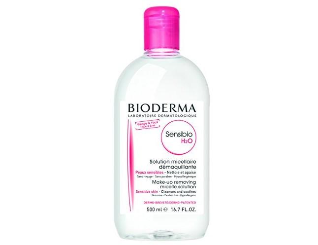 BIODERMA Sensibio H2O Micellar Water 16.7 fl oz $9.90 (reg. $14.90)