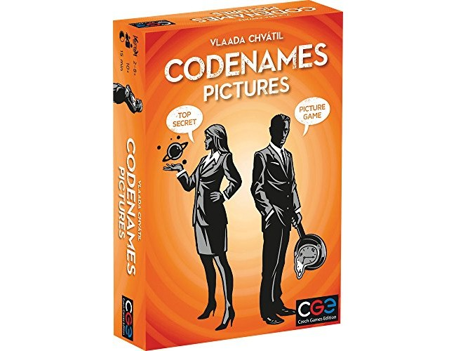 Codenames Pictures $13.79 (reg. $19.95)