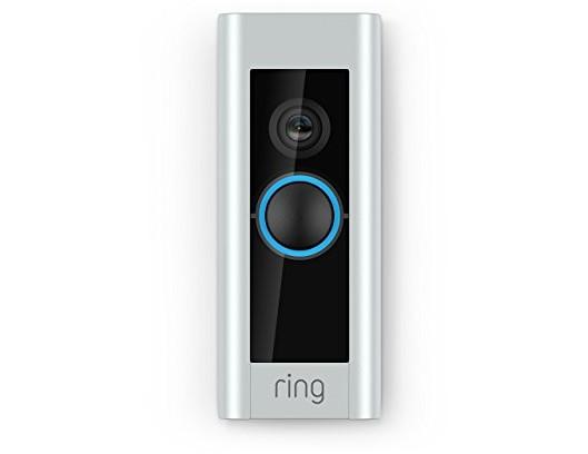 Ring Video Doorbell Pro, Works with Alexa (existing doorbell wiring required) $249.00