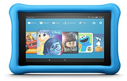 Fire 7 Kids Edition Tablet, 7\