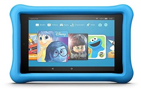 Fire HD 8 Kids Edition Tablet, 8\