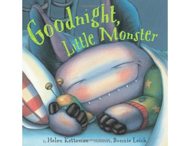 Goodnight, Little Monster $13.95 (reg. $16.99)
