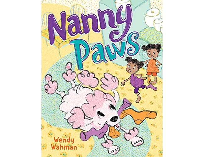 Nanny Paws $13.95 (reg. $17.99)