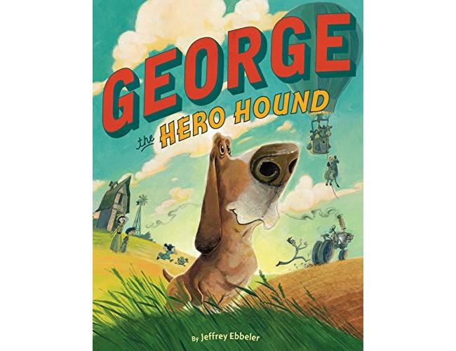 George the Hero Hound $13.95 (reg. $17.99)