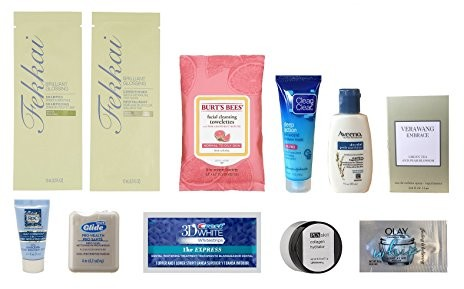 Women's Beauty Sample Box (get an equal credit toward future purchase of select Beauty products) $9.99