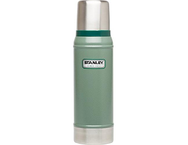 Stanley Classic Vacuum Bottle 25oz Hammertone Green