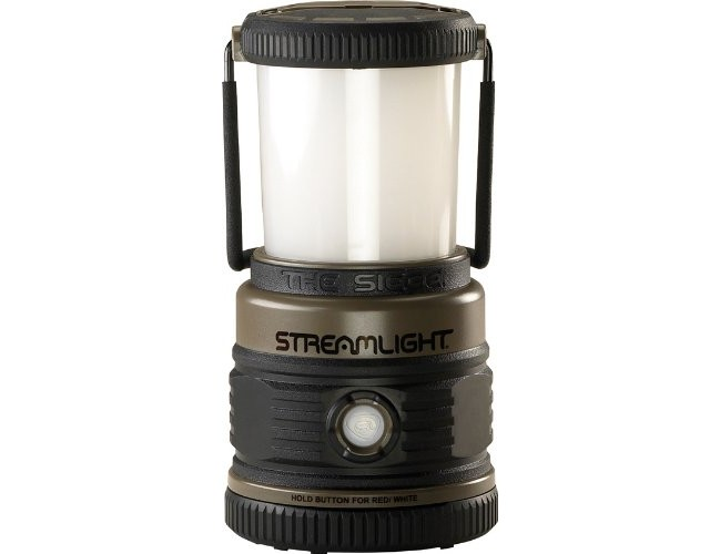 Streamlight 44931 Siege Compact, Rugged 7.25\