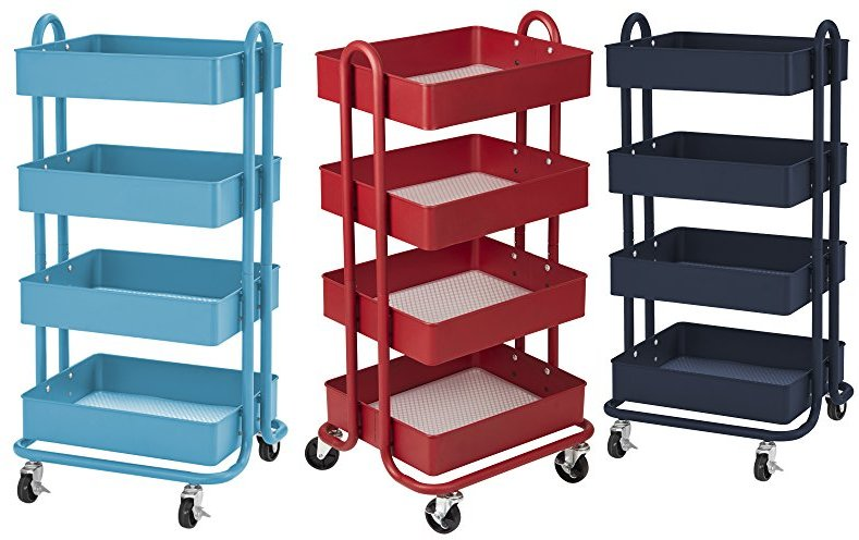 Deal of the Day: Save up to 25% on ECR4Kids Utility Carts!