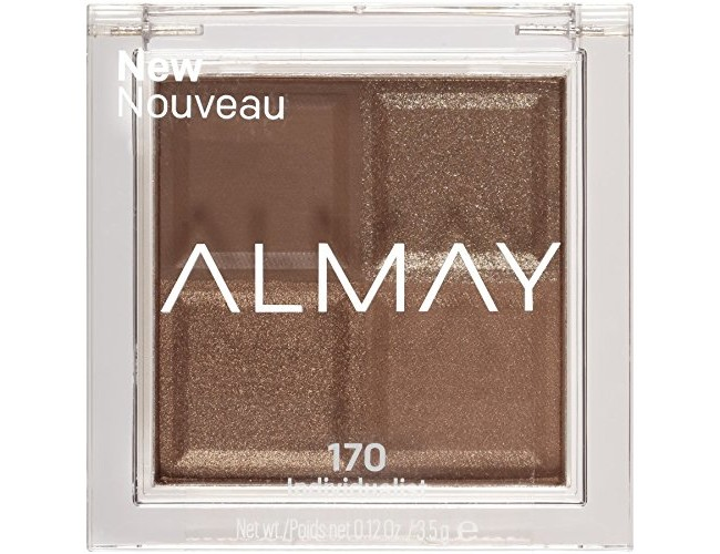 Almay Shadow Squad, Individualist, 1 count, eyeshadow palette