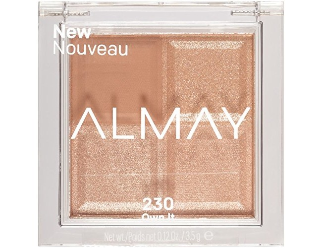 Almay Shadow Squad, Own It, 1 count, eyeshadow palette