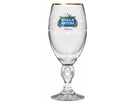 Stella Artois 2019 Limited-Edition Tanzania Chalice, 33cl