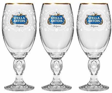 Stella Artois 2019 Limited-Edition Peru Chalice, 33cl