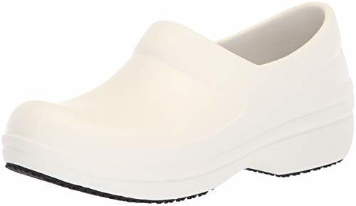 Crocs Women's Neria Pro II Clog, White