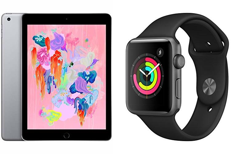 Amazon Prime Day: Apple Watches and iPads Up To 30% Off!