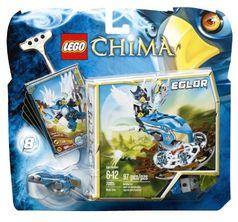 LEGO Chima Nest Dive (70105) JungleDealsBlog.com