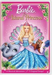 Barbie as The Island Princess JungleDealsBlog.com