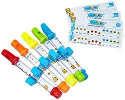 ALEX Toys Rub a Dub Water Flutes JungleDealsBlog.com
