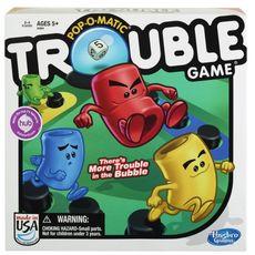 Trouble Game JungleDealsBlog.com