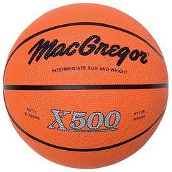 MacGregor X500 Intermediate Basketball JungleDealsBlog.com