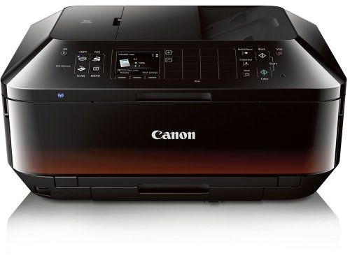 Expired: Canon PIXMA MX922 Wireless Color Photo Printer ...