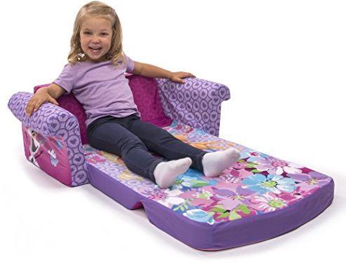 Marshmallow Furniture Disney Frozen Flip Open Sofa 22 23 Reg