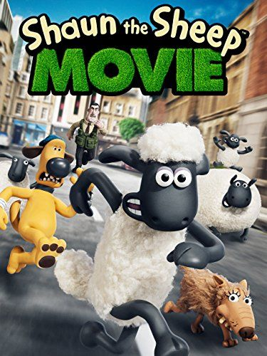 Rent Shaun the Sheep in HD or SD for ONLY 99¢ or FREE