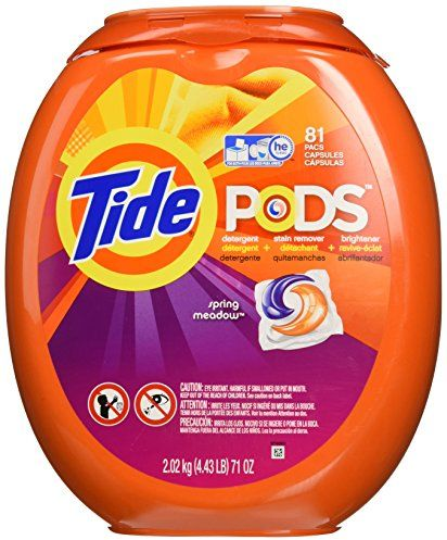 Top 5 Laundry Detergents Tide Pods Laundry Detergent. Tide Pods are a favorite brand amongst picky consumers and national review sites, including Consumer Reports. As Amazon's #1 best seller in.